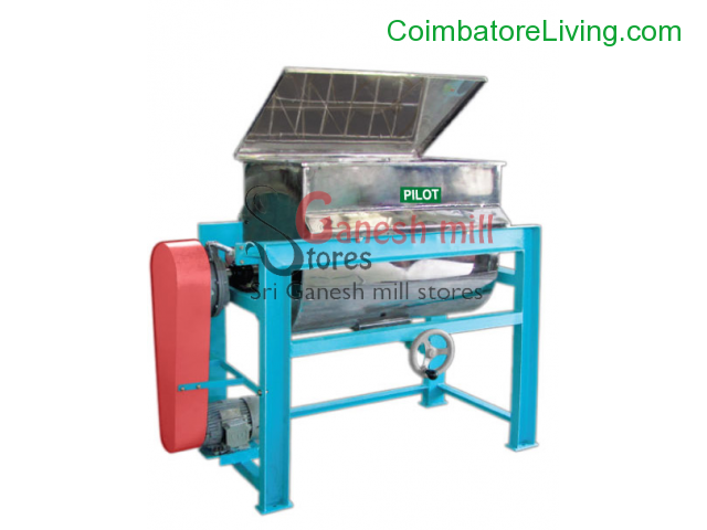 coimbatore - Flour Mill Machinery, Pulverizer, Grinders, Powdering machine suppliers - 4/5