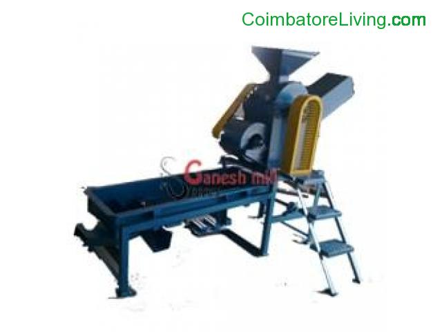 coimbatore - Flour Mill Machinery, Pulverizer, Grinders, Powdering machine suppliers - 5/5