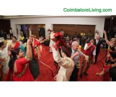 Marriage event coimbatore | 3knotswedding - Image 1/10
