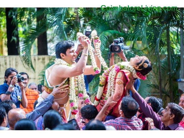 Marriage event coimbatore | 3knotswedding - 2/10