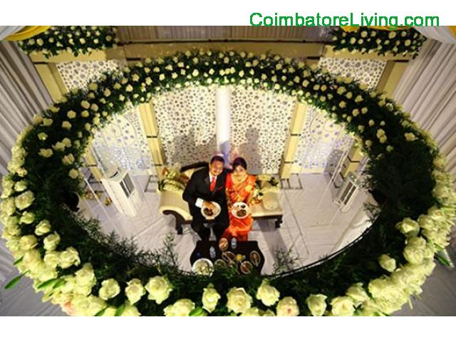 Marriage event coimbatore | 3knotswedding - 3/10