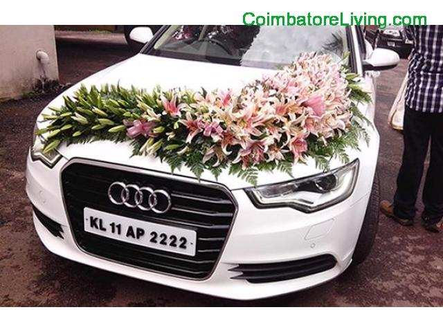Marriage event coimbatore | 3knotswedding - 6/10