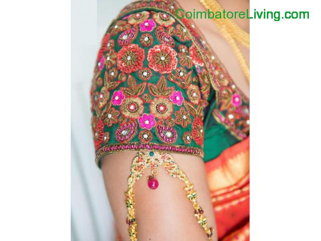 Marriage event coimbatore | 3knotswedding - 8/10