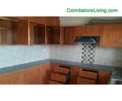 MODULAR KITCHEN PER SQ FT 250 ONLY - Image 1/5