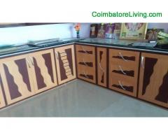 MODULAR KITCHEN PER SQ FT 250 ONLY - Image 5/5