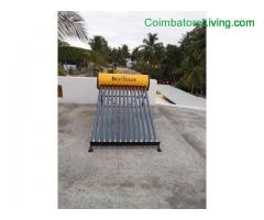 coimbatore - SOLAR WATER HEATER & BATTERY SALES CALL @ 9940904828 /9944160204 - Image 1/4
