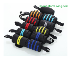 coimbatore -How to Use Wrist straps