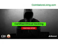Ethical Hacking Training in Coimbatore