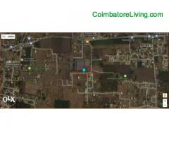 Residential plot for sale in pannimadai Coimbatore