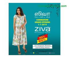 Ziva Maternity Wear