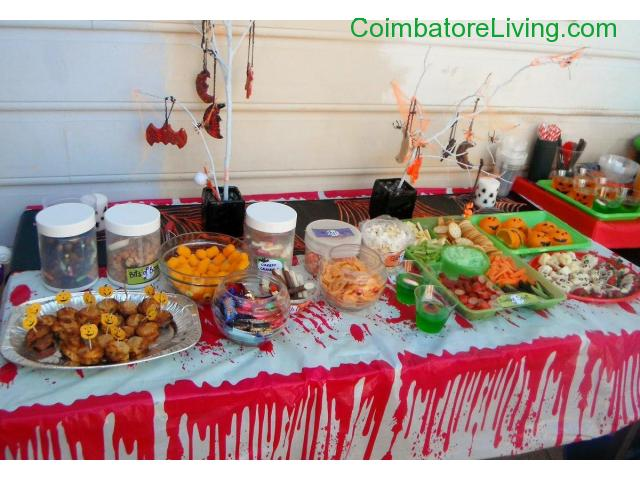 Engagement Party Food Ideas Coimbatore - 1/1