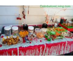 Engagement Party Food Ideas Coimbatore