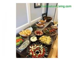 Housewarming Party Food Ideas Coimbatore