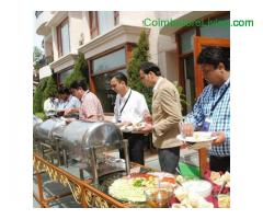 Corporate Catering Services In Coimbatore