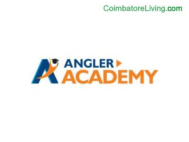 software development training courses - ANGLER Academy - 1/1