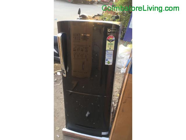 coimbatore - Samsung fridge for sale - 1/1