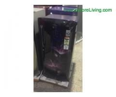 Single door LG fridge for sale