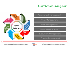 coimbatore -Schedule Management Software | Quality Assessment Software