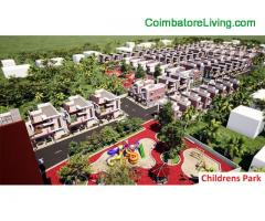 Individual Villas For Sale In Royal Residency