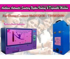 coimbatore - Fabulous February 2019 Offers on Napkin Destroyer Machines