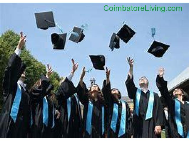 coimbatore - LEARN CAREER BASED CERTIFICATION / DIPLOMA COURSES IN COIMBATORE. - 3/10