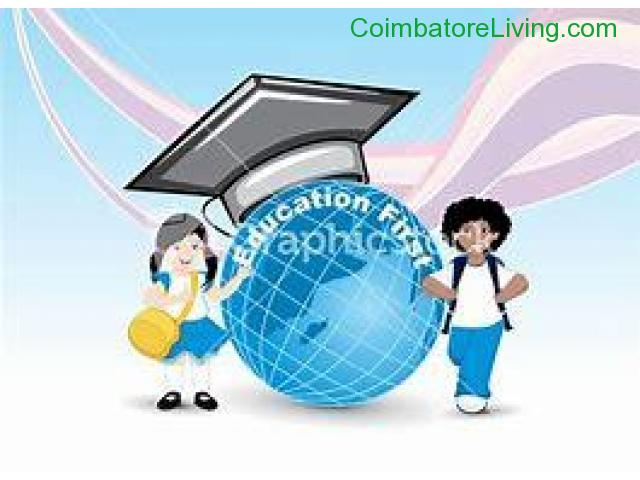 coimbatore - LEARN CAREER BASED CERTIFICATION / DIPLOMA COURSES IN COIMBATORE. - 4/10