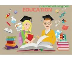 coimbatore - LEARN CAREER BASED CERTIFICATION / DIPLOMA COURSES IN COIMBATORE. - Image 9/10