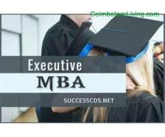 coimbatore - EXECUTIVE MBA / MCA / B.ARCH PROGRAMS ( PG PROGRAMS ) COIMBATORE -  DISTANCE EDUCATION PROGRAMS IN C