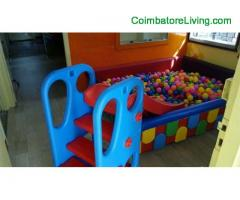 HAND MADE BALL POOL