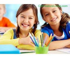 SLOW LEARNERS / HYPER ACTIVE STUDENTS / PHYSICALLY CHALLENGED / DISCONTINUED STUDIES – NEED HIGHER E