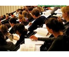 HYPER ACTIVE STUDENTS / PHYSICALLY CHALLENGED / DISCONTINUED STUDIES – NEED HIGHER EDUCATION?? CONTA