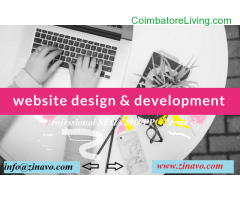 Affordable Web Design,Development and SEO Services