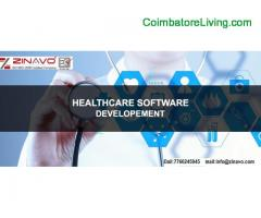 coimbatore -Healthcare Software Development