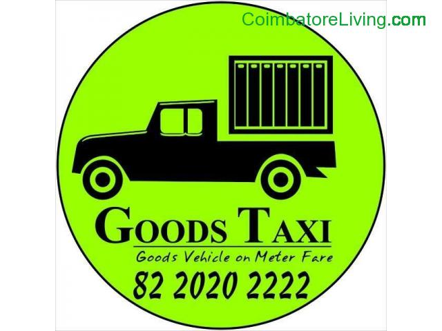 coimbatore - best Eicher truck taxi in coimbatore - 1/1
