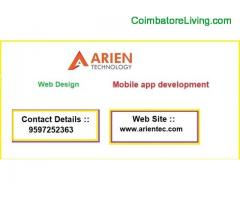 Best web development company in coimbatore