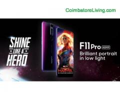 oppo F11 pro pre booking for coimbatore