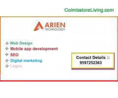 How to Develop My Mobile Application in Coimbatore