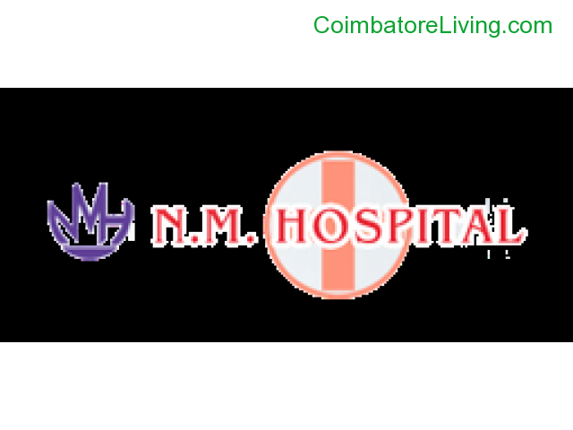 Best Multispeciality Hospital India | Top Hospital In Coimbatore - NM Hospital - 1/5