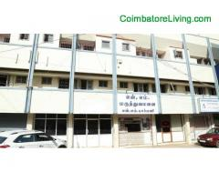Best Multispeciality Hospital India | Top Hospital In Coimbatore - NM Hospital - Image 3/5