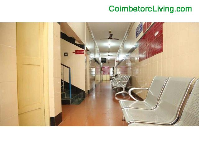 Best Multispeciality Hospital India | Top Hospital In Coimbatore - NM Hospital - 4/5