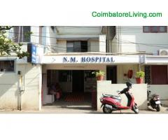 Best Multispeciality Hospital India | Top Hospital In Coimbatore - NM Hospital - Image 5/5