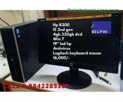 coimbatore -Desktops for Sale