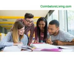DISTANCE EDUCATION PROGRAMS IN COIMBATORE