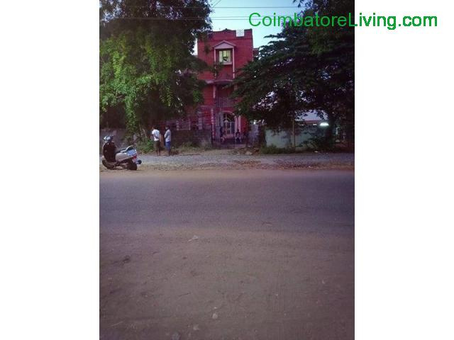 coimbatore - Bank auction Rental income property for sale - 2/2