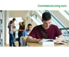 coimbatore -SLOW LEARNERS / HYPER ACTIVE STUDENTS / PHYSICALLY CHALLENGED