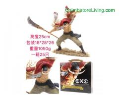 coimbatore -One Piece Anime Figure Anime toy