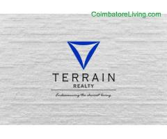 coimbatore - Choose Experienced Industrial Building Contractors – Terrain Realty