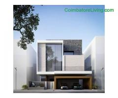 coimbatore - DTCP APPROVED INDIVIDUAL VILLAS AND PLOTS FOR SALE - Image 2/4