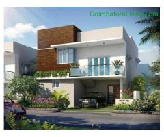 coimbatore - DTCP APPROVED INDIVIDUAL VILLAS AND PLOTS FOR SALE - Image 3/4