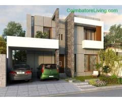 coimbatore - DTCP APPROVED INDIVIDUAL VILLAS AND PLOTS FOR SALE - Image 4/4